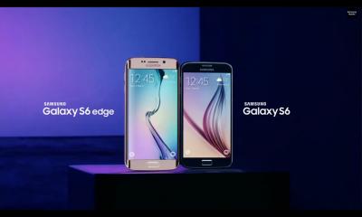 Samsung Galaxy S6: il Re, nel suo vestito migliore