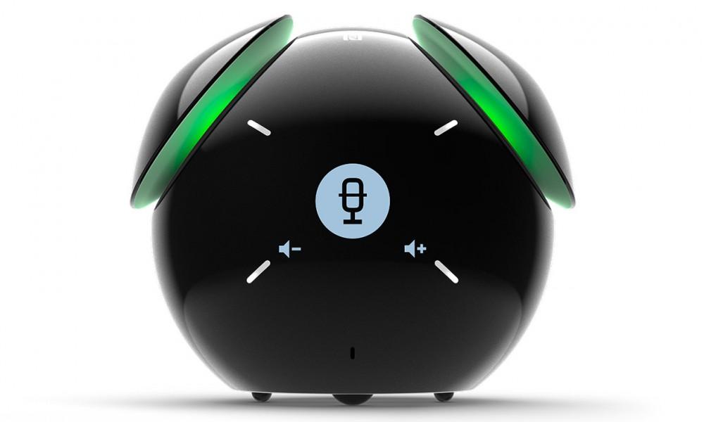 Da Sony ecco lo Speaker Bluetooth a controllo vocale