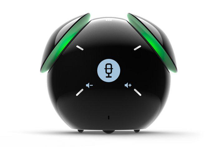 Sony Speaker a controllo vocale
