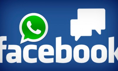 Facebook: la nuova app Android integrerà WhatsApp