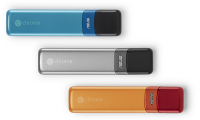 Chromebit trasforma ogni TV in un PC e costa meno di 100€