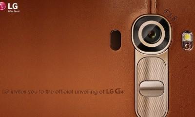 LG G4 in arrivo, grande batteria, prezzo inferiore a Galaxy S6