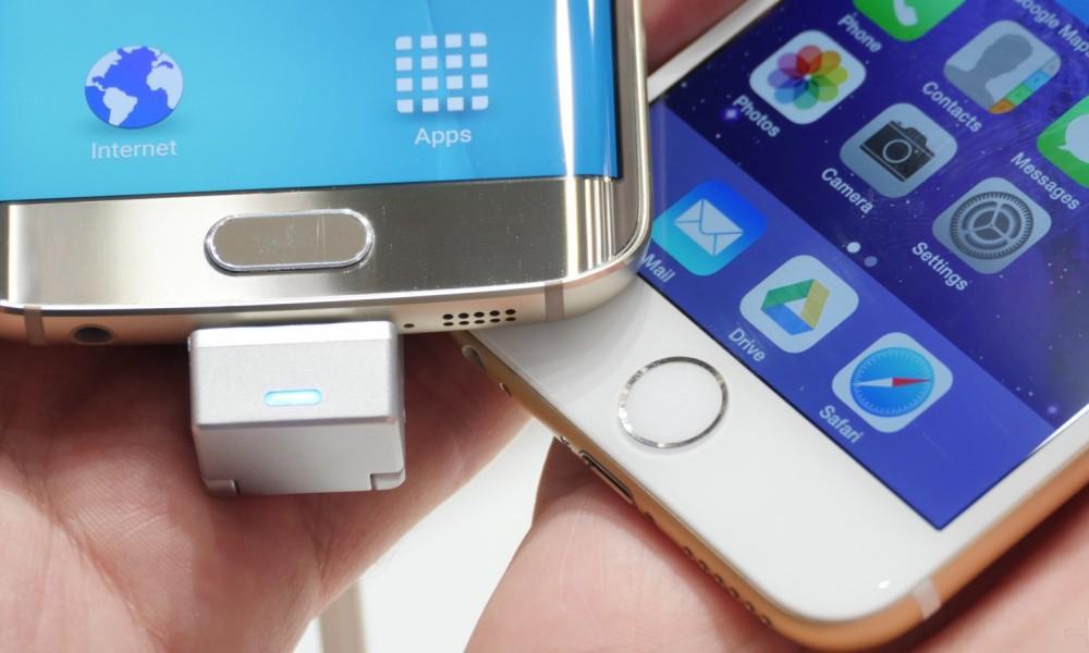 Samsung batte Apple: venduti più Galaxy che iPhone