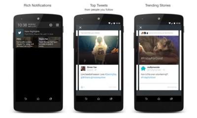 Twitter lancia Highlights: il riepilogo dei Tweet importanti