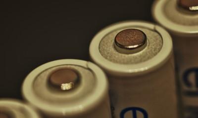 Google X batterie più durature e sicure allo studio