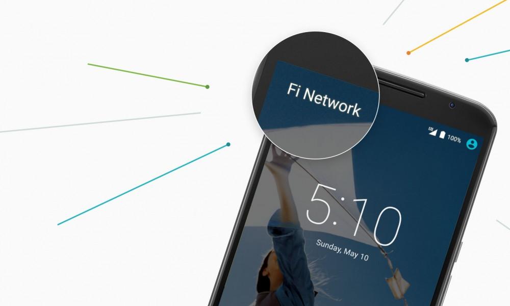 Google diventa operatore di telefonia con Project Fi