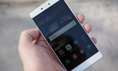 Huawei P8 lo smartphone cinese punta sulla telecamera