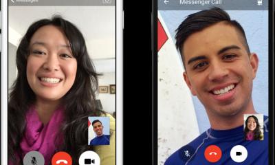 Facebook lancia le VideoChiamate gratuite su Messenger