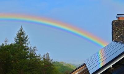 Solar Sharing bolletta meno cara con l'energia condivisa