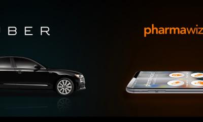 Uber e Pharmawizard insieme su Mobilità e Salute