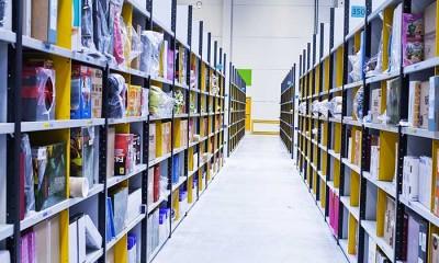 Amazon: visite guidate al centro di distribuzione di Piacenza