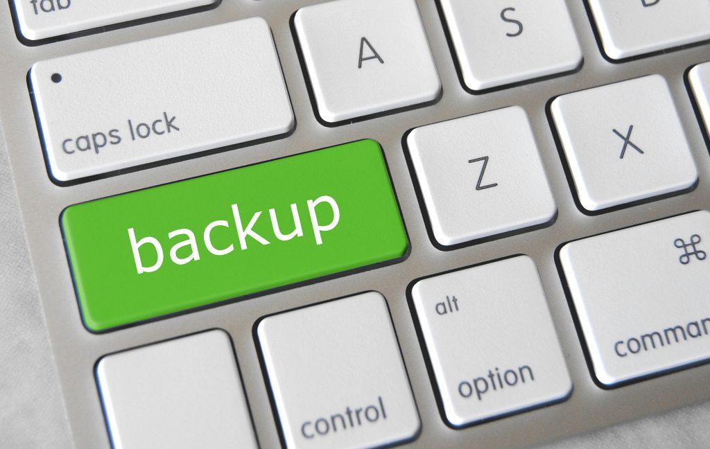 5 programmi gratuiti per il backup del pc for Programmi di arredamento gratuiti