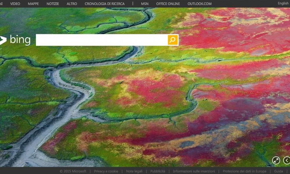 Anche Bing premia i siti Mobile Friendly