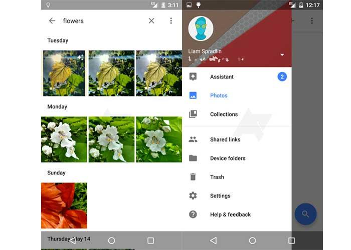 Google Foto abbandona G+ e diventa autonoma