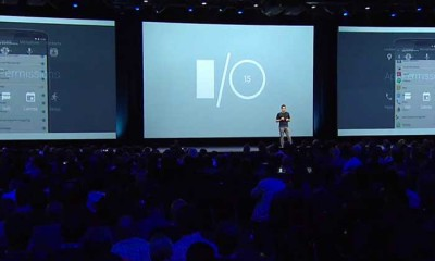 Google presenta Android M e Android Pay