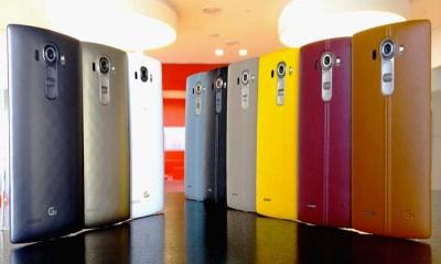 LG G4 in Italia dall'inizio di Giugno