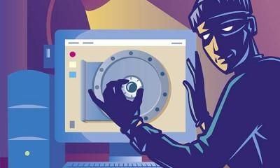 Phishing: il 97% degli utenti non riconosce un'email truffa