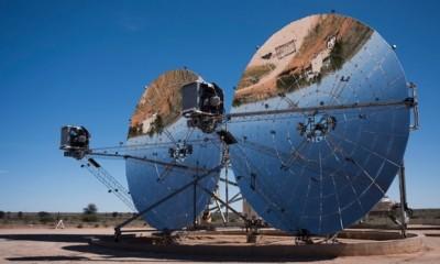 Fotovoltaico: è svedese l'impianto più efficiente al mondo