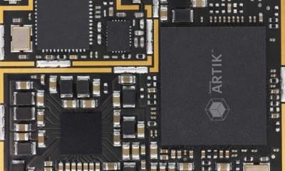 Samsung lancia Artik, la piattaforma per l'Internet Of Things