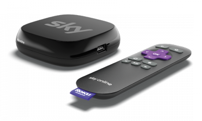 Il TV Box di Sky Online: film in streaming senza abbonamento