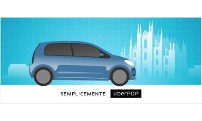 Il tribunale di Milano boccia Uber, è concorrenza sleale