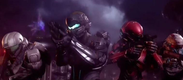 E3: Halo 5 e tanti titoli in esclusiva per Xbox One