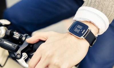 Asus VivoWatch perfetto per lo sport, prezzo sotto i 150€