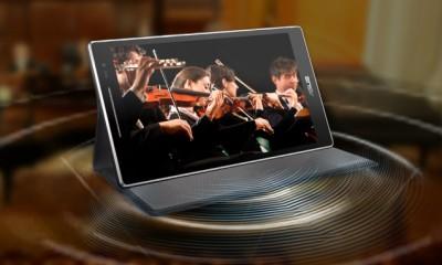 Asus ZenPad S 8.0 con un super display ed il pieno di RAM