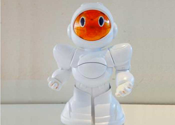 Biro il Robot che riduce i costi della Bolletta Elettrica