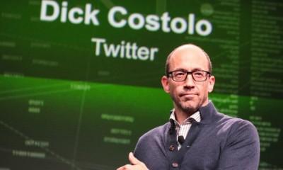 Twitter in cerca di un CEO, a tempo pieno…