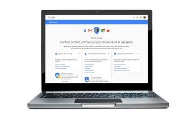 Google Privacy, un unico sito per gestire tutti i dati personali