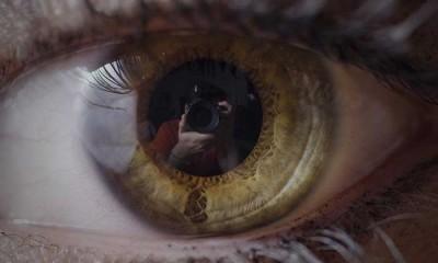 Google: lenti a contatto con scansione dell'iride