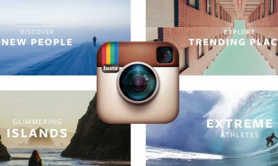 Instagram Places Search: ecco i luoghi più di tendenza