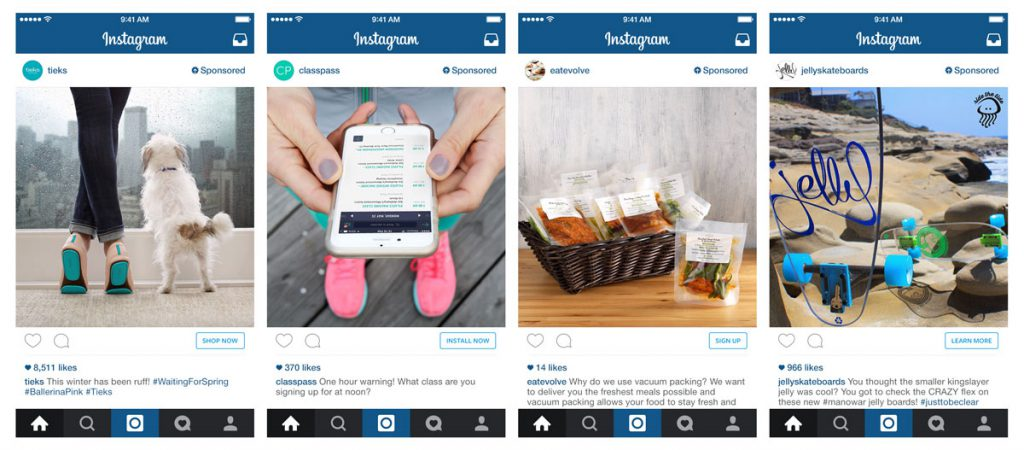 instagtram-tasto-compra
