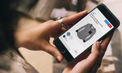 Il tasto compra sbarca su Pinterest e Instagram