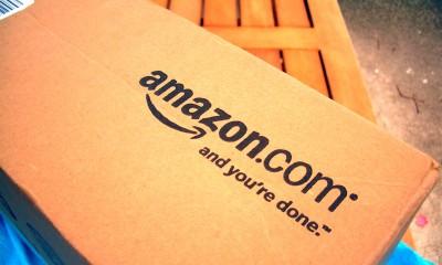 Amazon drive through la rivoluzione nel modo di fare la spesa