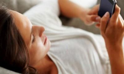 Smartphone usarlo 68 minuti è sintomo di depressione