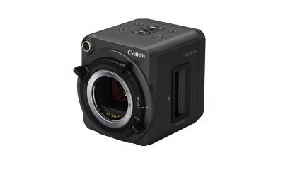 Canon ME20F-SH la videocamera che vede nel buio