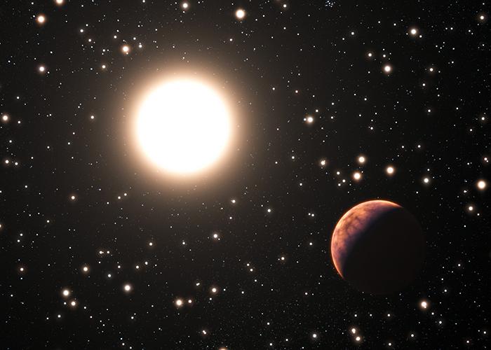 Pianeta gemello della Terra scovato da Kepler
