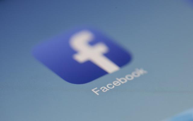facebook - morte