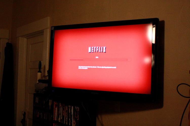 TIM e Netflix accordo per l'Internet TV in Italia