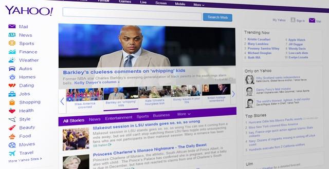 Yahoo si arrende: userà il motore di Google