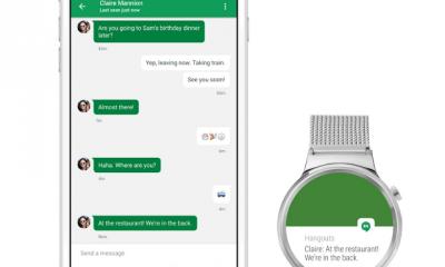 Gli Smartwach Android Wear funzionano con iOS