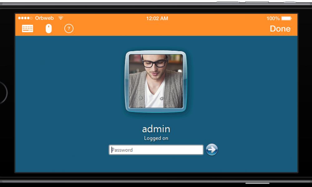 Orbweb.ME, accesso al PC da remoto, supporto a Windows 10