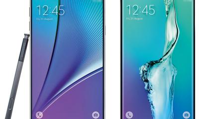 Samsung Galaxy Note 5 caratteristiche tecniche ed immagini [leak]