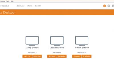 Orbweb.me Ultimate gratis fino alla fine di Novembre