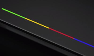 Google Pixel C: ecco il nuovo tablet con Android 6.0 Marshmallow