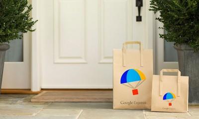Google testerà le consegne di cibo fresco