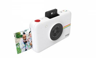 Snap la Polaroid tascabile che stampa senza inchiostro