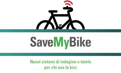 SaveMyBike il sistema di antifurto per le bici su smartphone